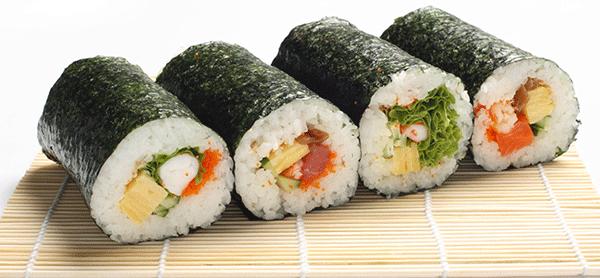 sushi600