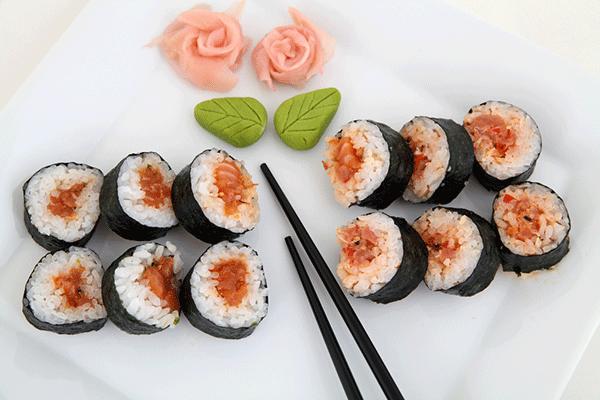 sushiwidget